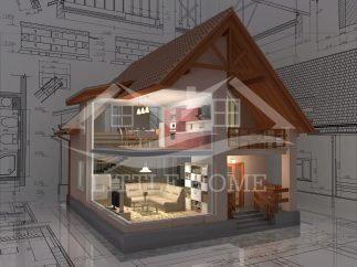 Для чего нужен индивидуальный проект модульного дома